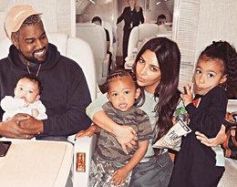 Rodzina Kim Kardashian i Kanye'ego Westa znów się powiększy!