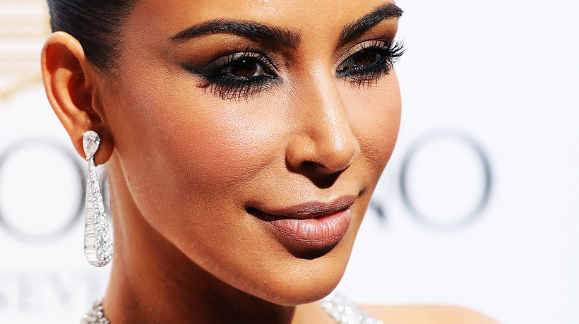 Kim Kardashian MT