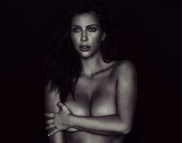 Kim Kardashian żałuje rozbieranych sesji zdjęciowych?