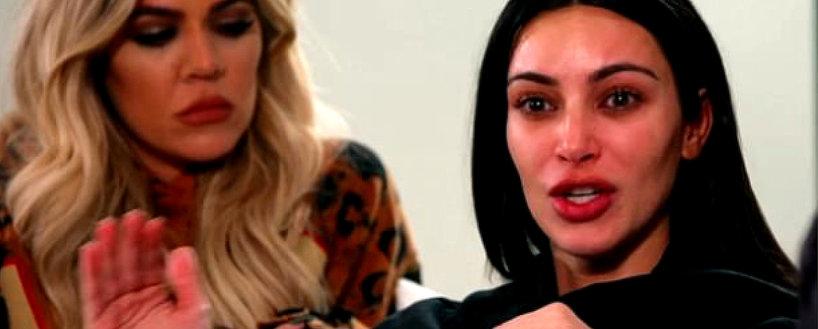 Kim Kardashian opowiada o napadzie