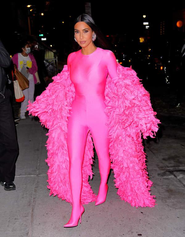 Kim Kardashian SNL
