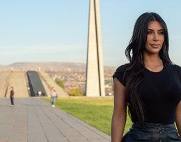 Kim Kardashian w Armenii