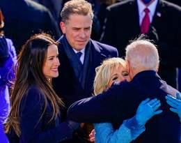 Dzieci nowego prezydenta USA popłakały się podczas zaprzysiężenia. Kim są Hunter i Ashley Bidenowie?
