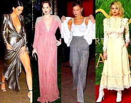 Kto ubiera Dakotę Johnson, Kendall Jenner czy Rihannę?