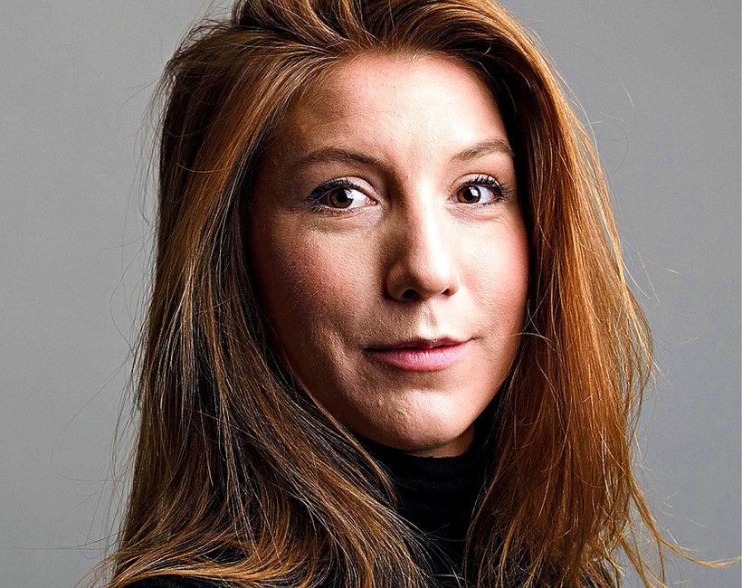 Kim Wall, morderstwo dziennikarki