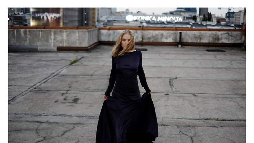 Kinga Baranowska, VIVA! 2013