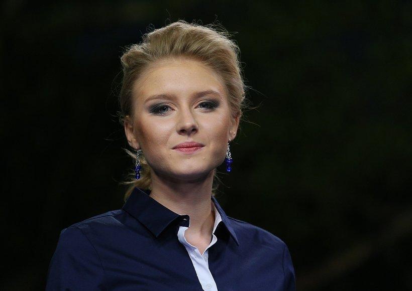 Kinga Duda, córka Andrzeja Dudy, córka Agaty Dudy, córki polskich prezydentów
