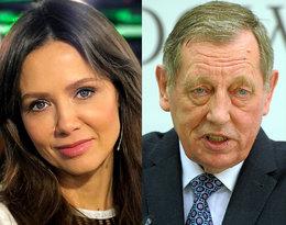 Były Minister Środowiska Jan Szyszko odpowiada na zarzuty Kingi Rusin
