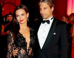 Kinga Rusin i Marek Kujawa obchodządziewiątą rocznicę związku!