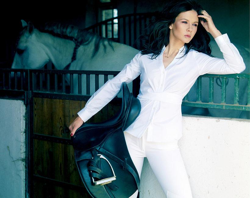 Kinga Rusin, Viva! 2012