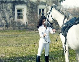 Kinga Rusin, Viva! kwiecień 2009