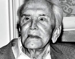 """""""Legendarny aktor ze złotej epoki kina... """"Nie żyje Kirk Douglas. Miał 103 lata"""