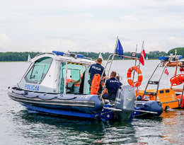 Policja mogła pomóc Piotrowi Woźniakowi-Starakowi wcześniej? Tak twierdzi nowy świadek