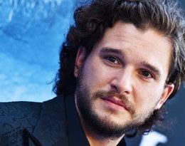 Rola Jona Snowa wykończyła psychicznie Kita Haringtona!
