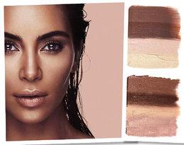 KKW Beauty - linia kosmetyków Kim Kardashian