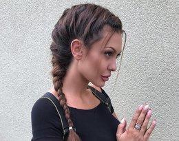 Klaudia Danch, polska Angelina Jolie