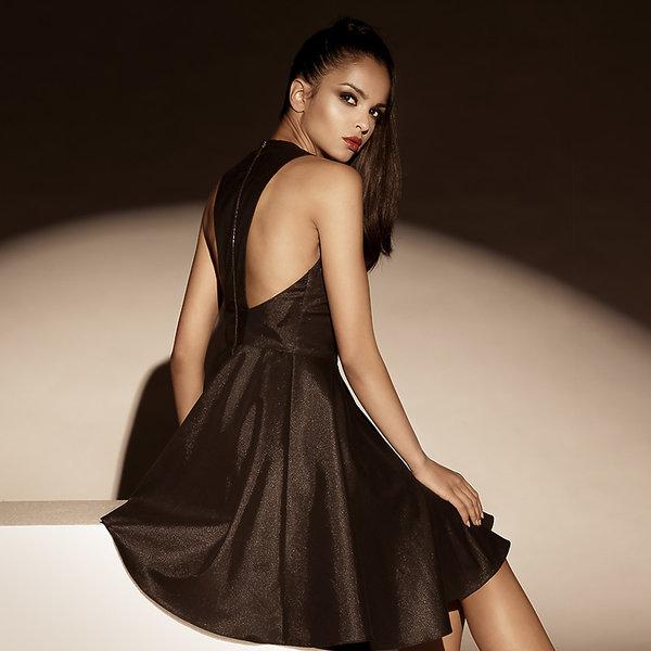 Klaudia El Dursi marka odzieżowa