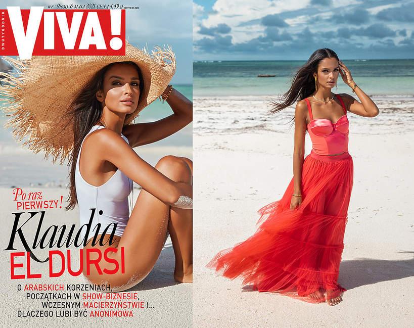 Klaudia El Dursi, VIVA! 9/2021