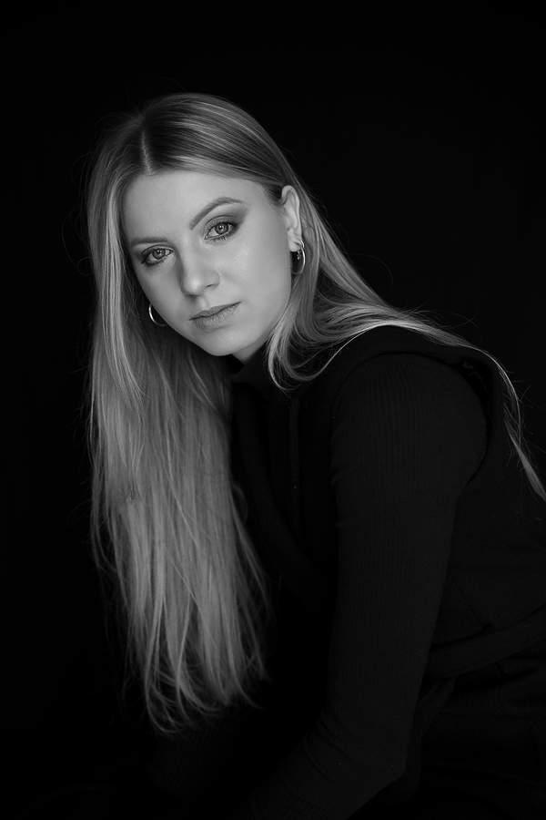 Klaudia Kulawik z Mam Talent wywiad