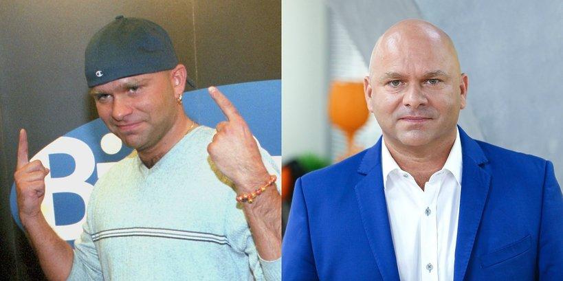 Klaudiusz Ševković, Big Brother