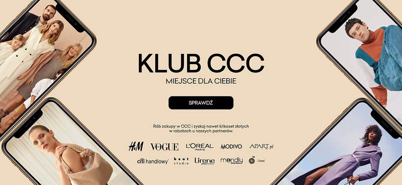 Klub CCC w nowej odsłonie