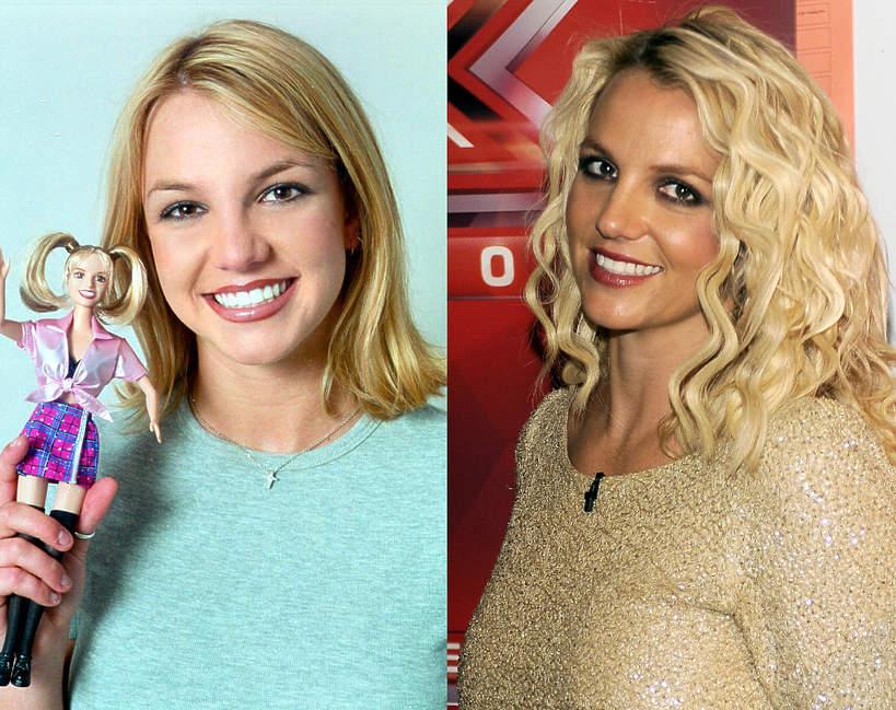 Klub Myszki Miki: Britney Spears