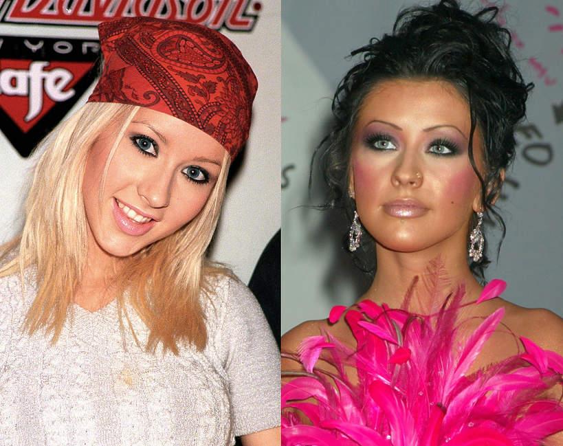 Klub Myszki Miki: Christina Aguilera