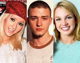 """Spears, Aguilera, Timberlake, Gosling. Jak ułożyło się życie gwiazd programu""""Klub Myszki Miki""""?"""