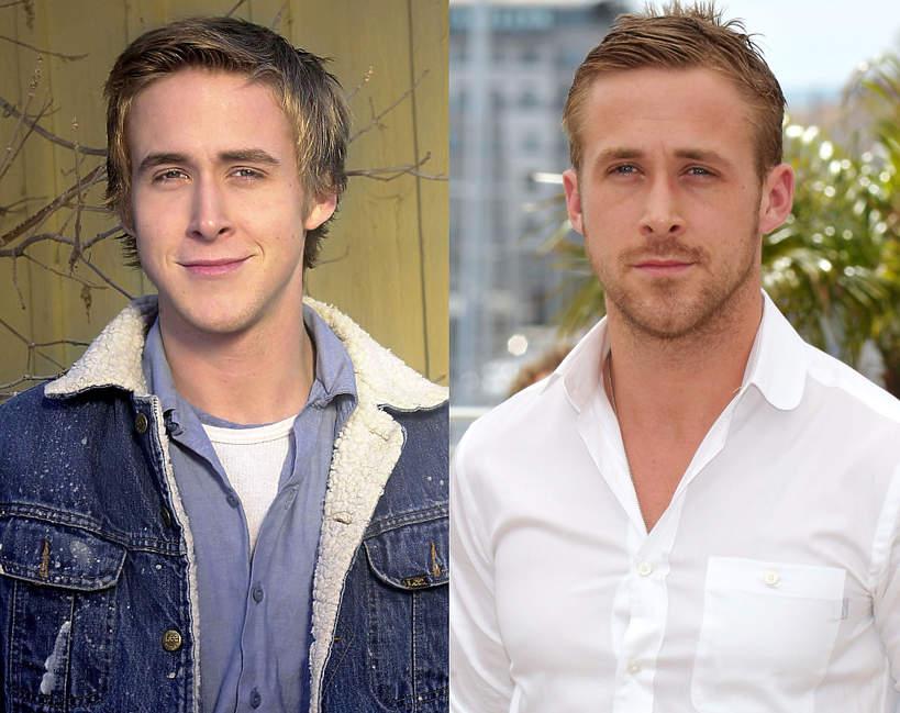 Klub Myszki Miki: Ryan Gosling