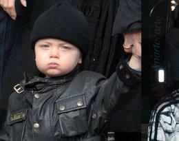 Knox Jolie-Pitt, syn Angelina Jolie i Brad Pitt
