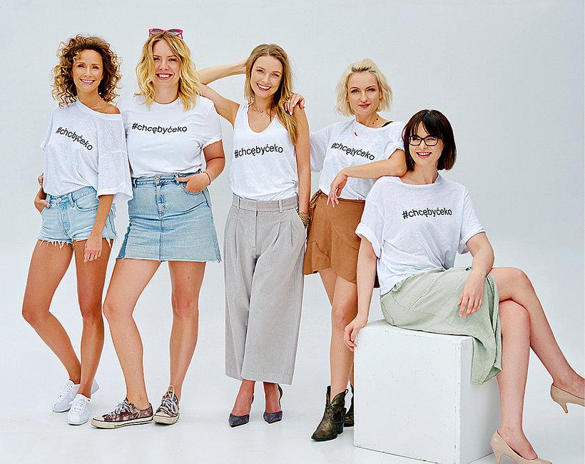 Kobiety eko, #chcębyćeko #chcebyceko #5zasadeko, blogerki