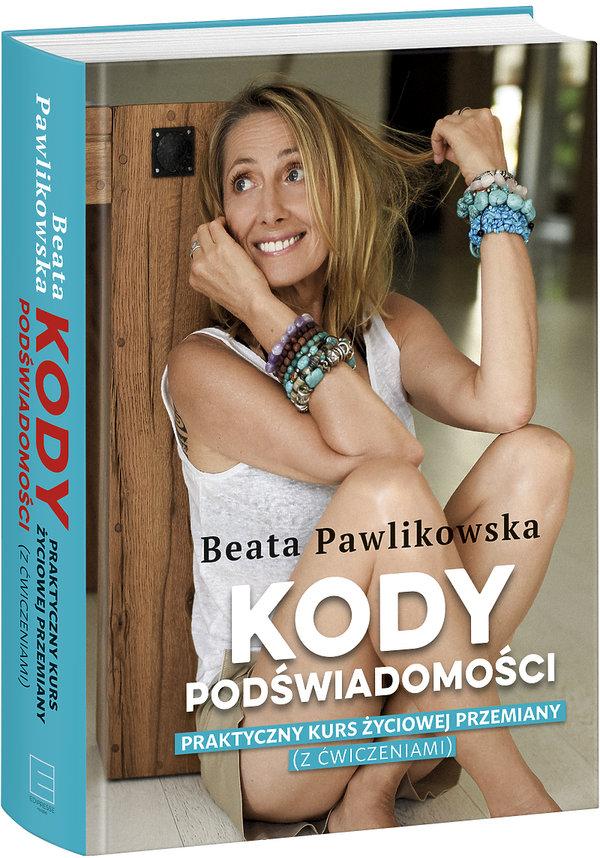 KODY podświadomości, Beata Pawlikowska