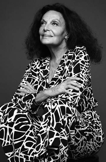 kolekcja Diane von Furstenberg x H&M HOME