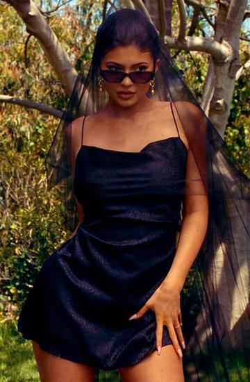 kolekcja Kendall Jenner, Kylie Jenner