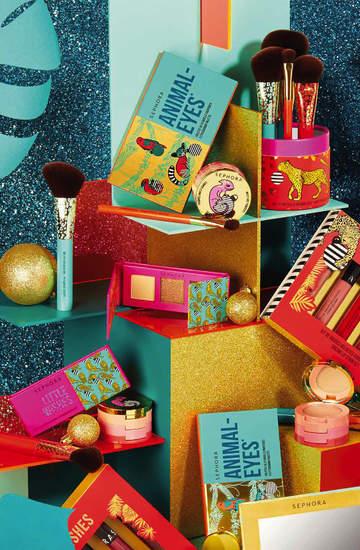 Kolekcja Sephora Collection Wild Wishes