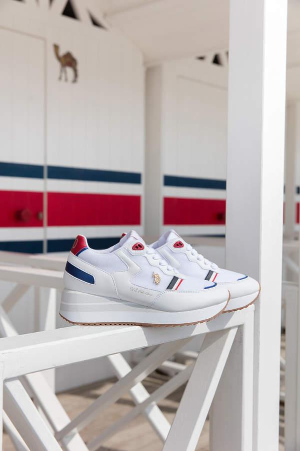Kolekcja U.S. Polo Assn. wiosna-lato 2021
