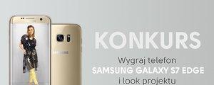 Konkurs Party.pl - wygraj telefon Smartfon Galaxy S7 Edge