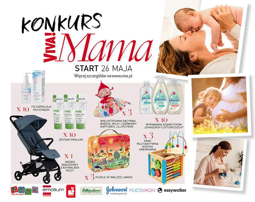 Konkurs Viva! Mama