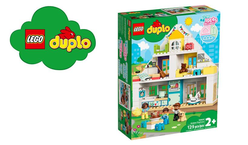 Konkurs Viva!mama - nagroda Lego Duplo