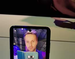 Konrad Szczęsny - wydawca VIVA.pl - testuje Samsung Galaxy Z FLIP