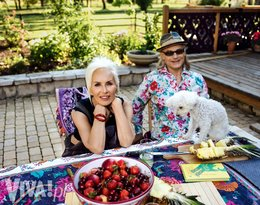 Dziś Kora obchodziłaby 69. urodziny... Dom na Roztoczu był dla niej azylem