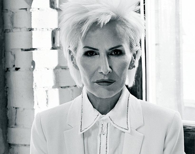 Kora, Olga Jackowska, Viva! styczeń 2015