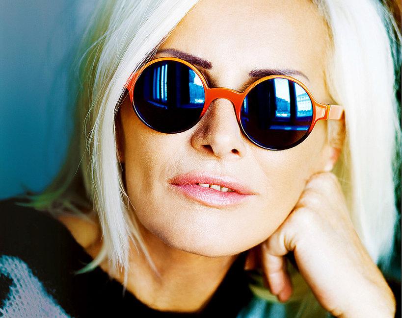 Kora, Olga JackowskaVIVA! nr. 24, 2012