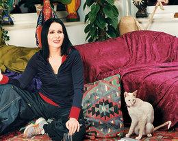 Kora z kotem, Viva! marzec 2003