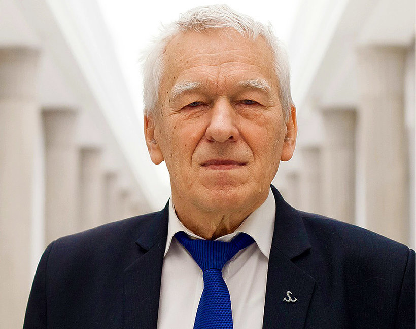 Kornel Morawiecki JAMNIK