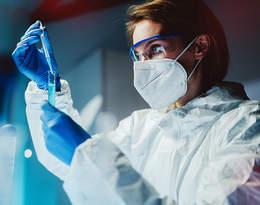 Koronawirus: lekarze mówią o nowym objawie choroby