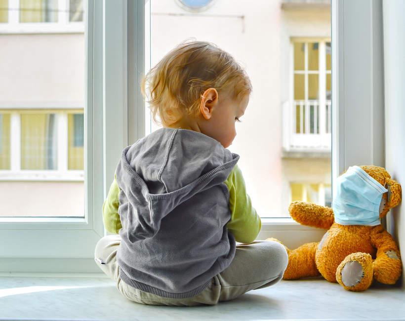 Koronawirus, dziecko, żłobek, przedszkole