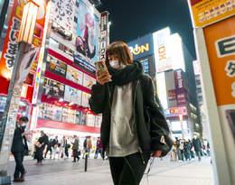 Stan wyjątkowy w Japonii. Niepokojący wzrost nowych przypadków zakażenia koronawirusem