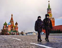Koronawirus w Rosji. Internauci udostępniają niepokojące nagrania sprzed szpitali