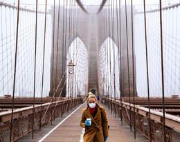 """""""To surrealistyczne doświadczenie"""", mówią mieszkańcy o pustych ulicach Nowego Jorku"""